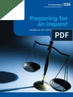 Preparingforaninquest-guidanceforfamiliesandcarers