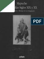 Mapuche. Fotografías siglo XIX y XX. Construcción y montaje de un imaginario. Alvarado