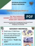 Paparan Implementasi & Pengembangan SPGDT