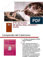 Curso de catequesis 01