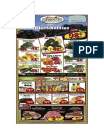 Sprouts超级市场12月26日到31日优惠
