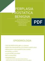 Hiperplasia Prostatica Benigna 2