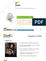 Leaderscafe 090909 purpose
