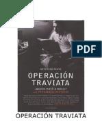 Reato Ceferino - Operacion Traviata