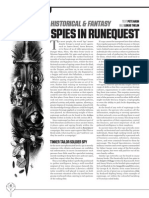 Fenix 313 RuneQuest