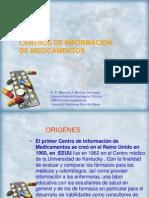 centrosdeinformaciondemedicamentos-130317215029-phpapp02