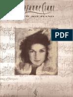 Suzanne Ciani New Age Piano PDF