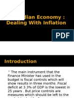 The Indian Economy-II