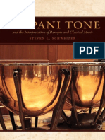 Timpani Tone, Baroque and Classical Music