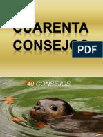 40_CONSEJOS.ppt