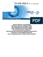 EMC Requirements