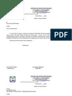 Oficio de Direccion 2013-2014