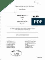 OJ Appeal Brief