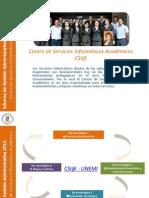 InformeGestionCSI@-2013.ppsx