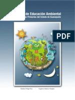 Manual Edu Amb Para Escuelas Primarias Gto