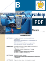Fundamentos de Motores Electricos CONT