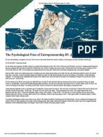 The Psychological Price of Entrepreneurship _ Inc