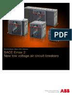 Emax2 1SDC200023D0201 Catalogue