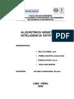 Algoritmo Genetico Final