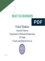 (29) Heat Exchanger Part 1