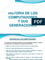 Generacion Computadoras Final