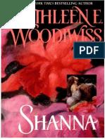 Kathleen Woodiwiss- Shanna