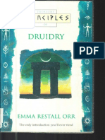 Principles of DRUIDRY