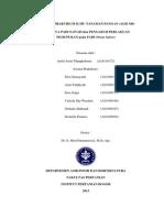 Laporan ITP Padi (Versi Anief)