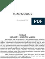 Pleno 5 Blok 3.6