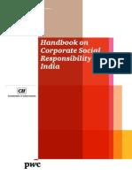 Corporate Social Responsilbity