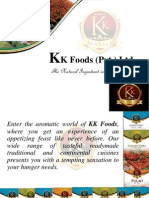 KK Foods (Pvt) Ltd. (2)
