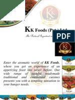 KK Foods (Pvt) Ltd. (2)