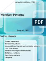 BPM1 Workflow Patterns