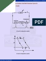 4 Reversed Brayton Cycle