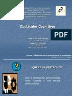 presentaciondeobstaculos-120204075041-phpapp02.ppt