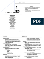 Legal Research Reviewer