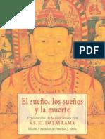 El Sueño, Los Sueños Y La Muerte - Exploración De La Conciencia (Dalai Lama)