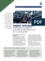 Ipieca Ogp Fact Sheet Energy Efficiency