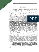 Alfonso Reyes - El Fraude