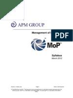 MoP Syllabus v2.1