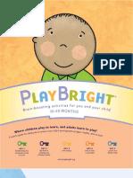 PlayBright 36 - 48 Months