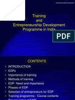 LECTURE3 ED UNIT 1 Entrepreneurial Development in India and EDP.sb