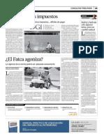 Consultor Tributario, diciembre de 2013, segunda página
