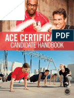 Certification Exam Candidate Handbook