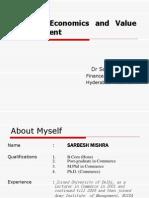 9643641 Building Economics and Value Management