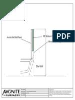 Air Gap Detail