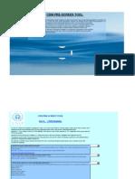 CDM Pre-Screen Tool for Industry