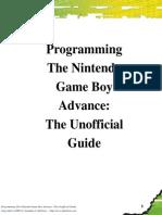 GBA Development