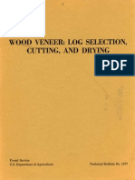 Wood Specie