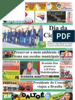Jornal Imagem,26 de Agosto de 2009, Ed 468
